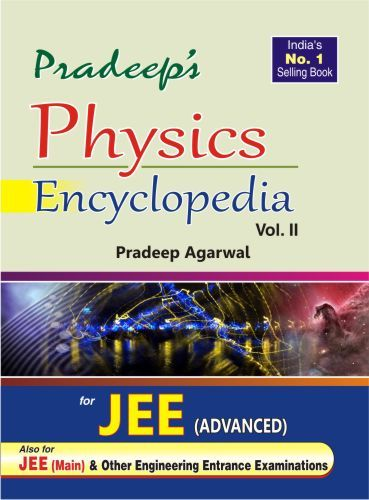 Physics Book For Iit Jee