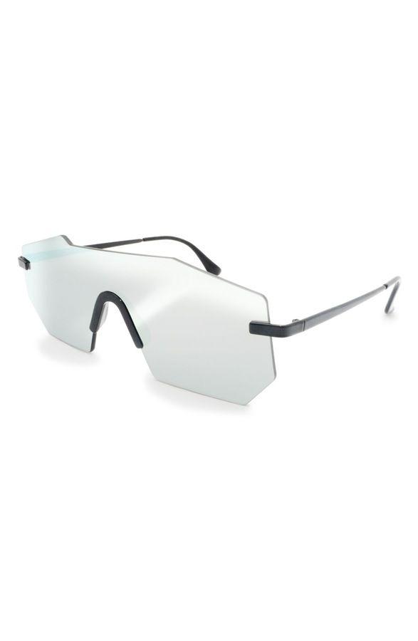 3bcda7b86c GLASSING - GP1 132mm Shield Sunglasses ( 450 USD)