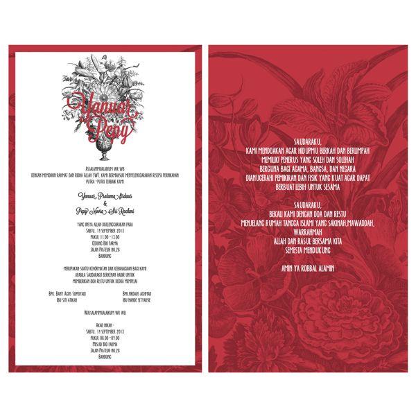Konsep Undangan Pernikahan Indonesia Jos Wedding Invitation Ayuprint Co Idayuprint Co Id Cartoon Wedding Invitations Wedding Invitations Invitations