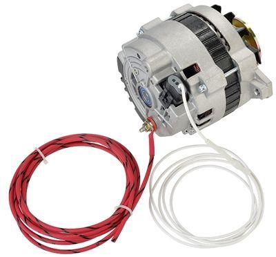Alternator 12 Volts 100 Amp With 3 Wire Kit Alternator Car Alternator Delco