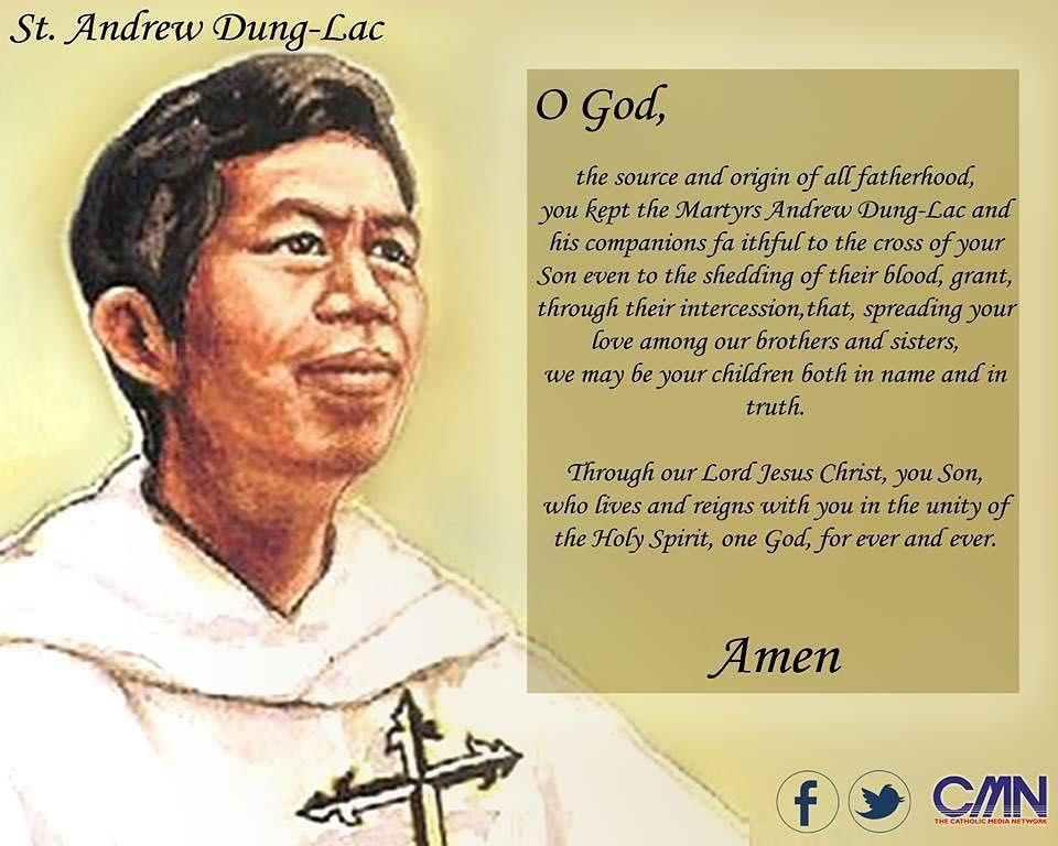 Origin Of Catholicism In Vietnam