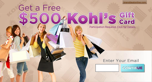 Free 500 Kohls Gift Card Dress clothes for women