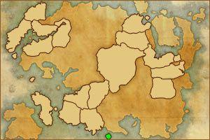 Khenarthi\'s Roost Map, The Elder Scrolls Online - ESO Maps ...
