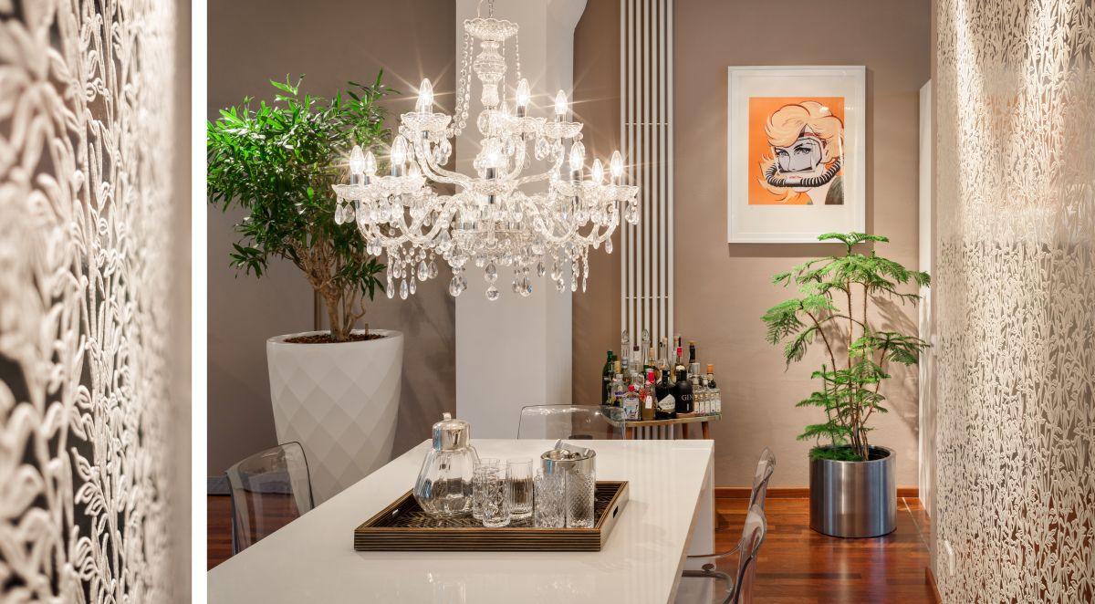 Klassische Wohnzimmer ~ Klassische moderne architektur und einrichtungsideen antike