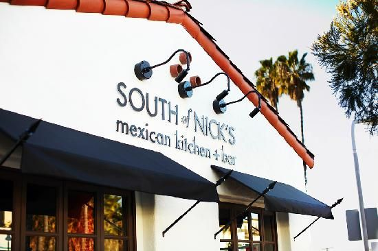 South Of Nick S Mexican Kitchen Bar San Clemente Restaurants California Restaurants San Clemente