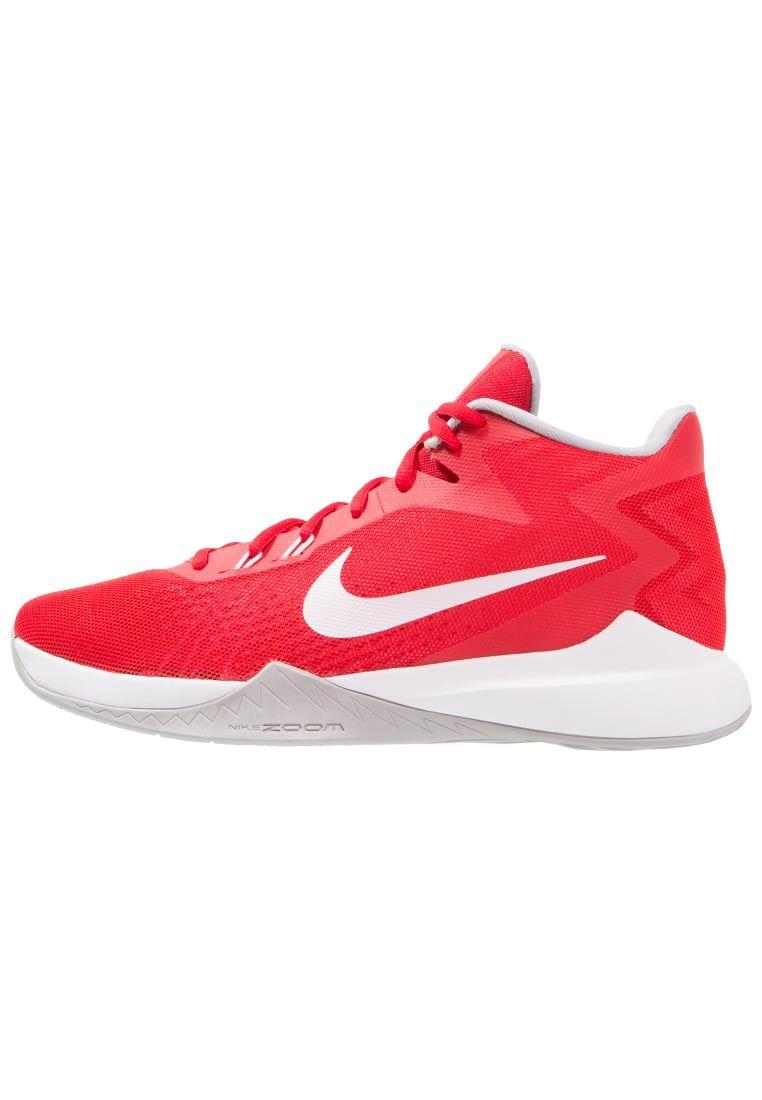 Nike Performance ZOOM EVIDENCE Zapatillas de baloncesto