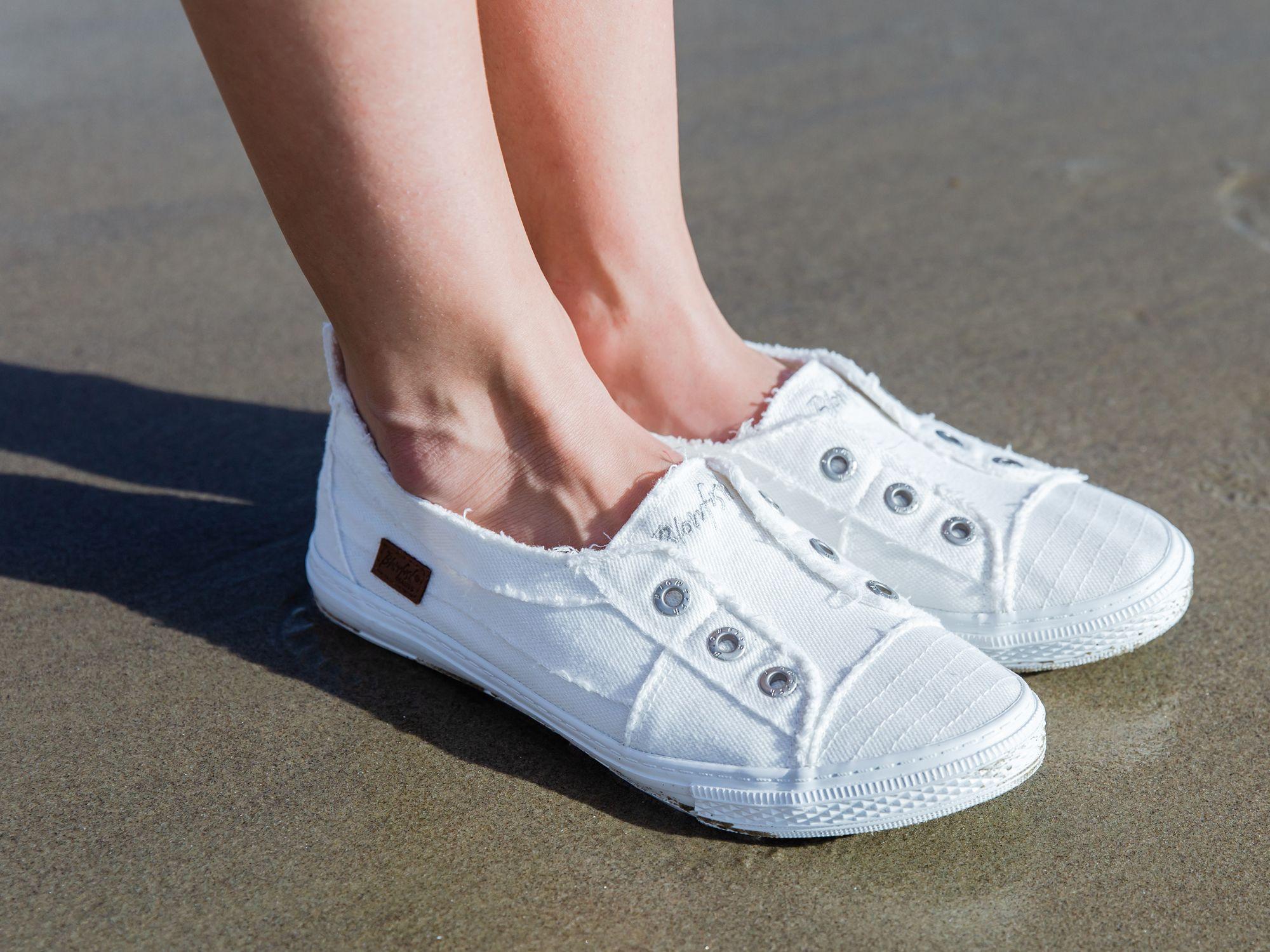 Aussie Sneaker, Blowfish Malibu