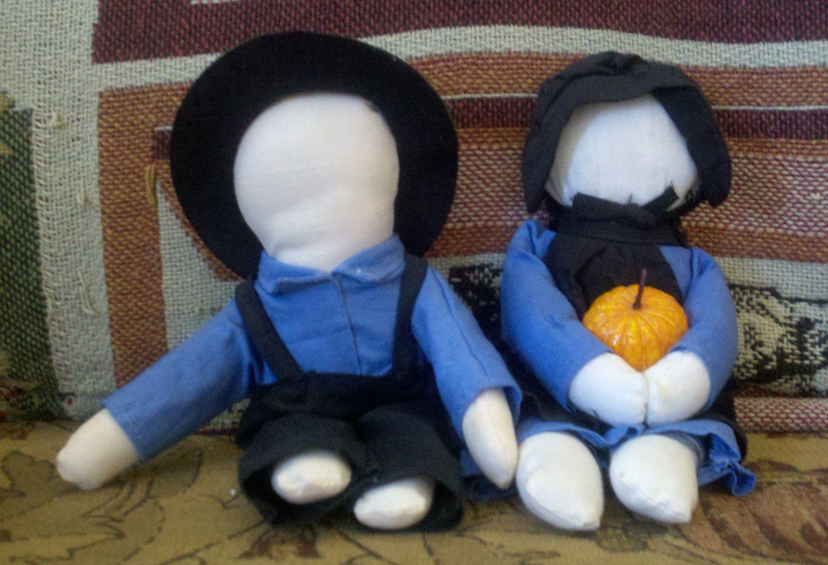 Amish doll - Wikipedia, the free encyclopedia   Amish ...