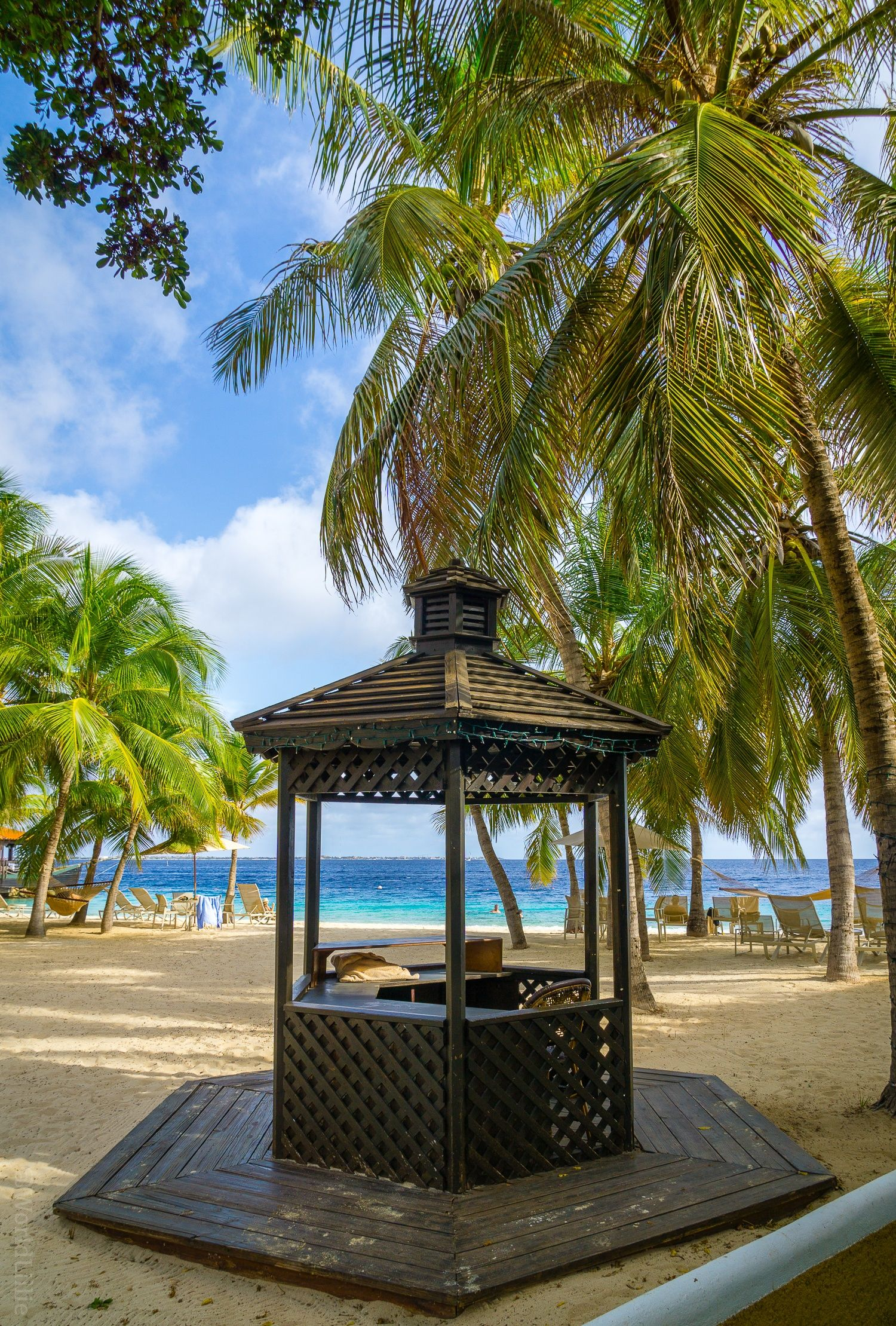 One Of The Best Bonaire Resorts And Beaches A Caribbean