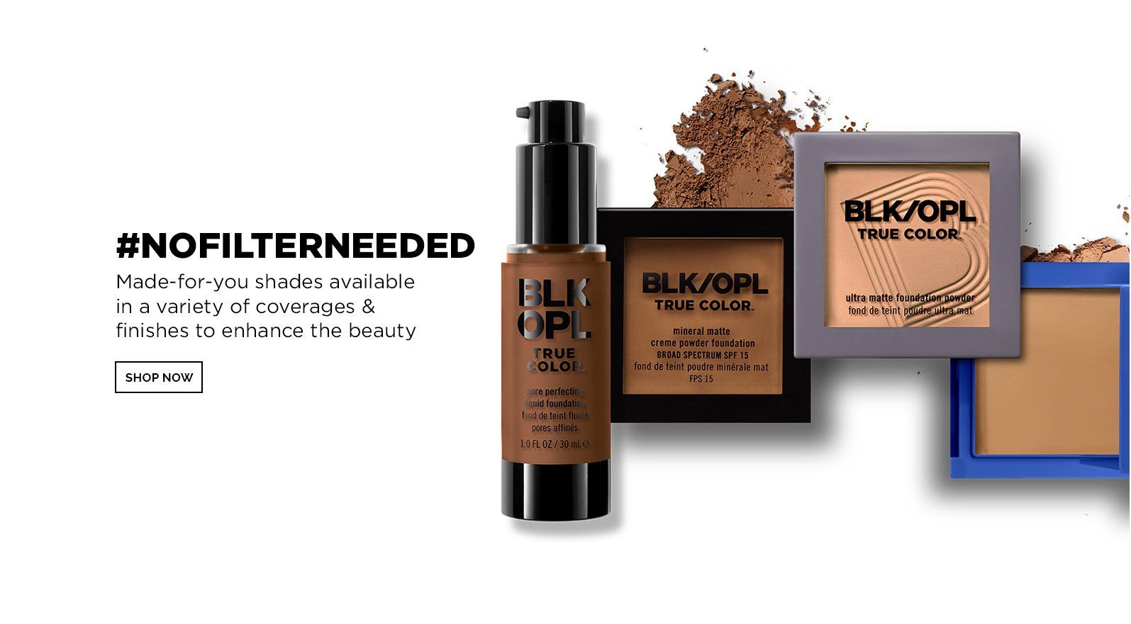 Black Opal Beauty Blackopalbeauty Com Beauty Black Opal Dark Skin Tone