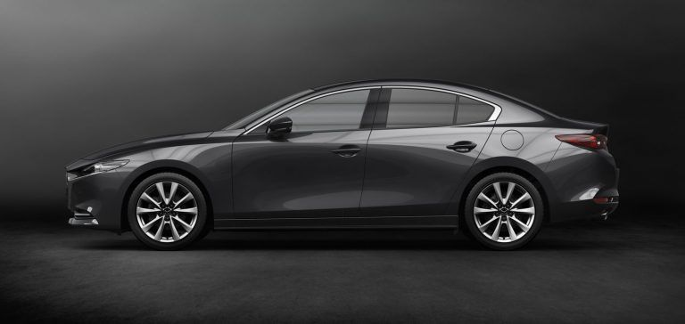 New Mazda3 Sedan Mazda 3 Sedan Mazda Mazda 3