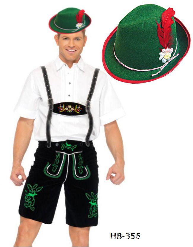 Click to Buy    Free Shipping Mens German Bavarian Oktoberfest Beer Maid Fancy  Dress Costume Adult Halloween Party Costume  Affiliate. Lederhosen ... 3d86b2e75c82