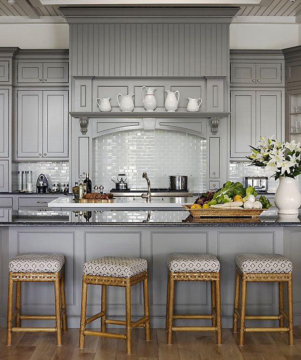 Find Your Perfect Gray Paint! 5 Gorgeous Looks