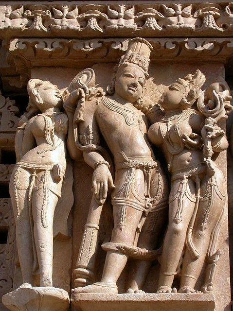 Temple erotic statue india lakshmi photos