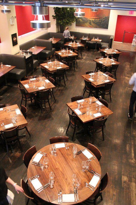 Restaurant Tables Restaurant Flooring Restaurant Interior