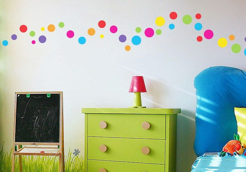 Babyzimmer Designs:Babyzimmer Wandgestaltung Neutral Ideen_kinderzimmer  Streichen Ideen E1420370245697 Babyzimmer Wandgestaltung Neutral Ideen