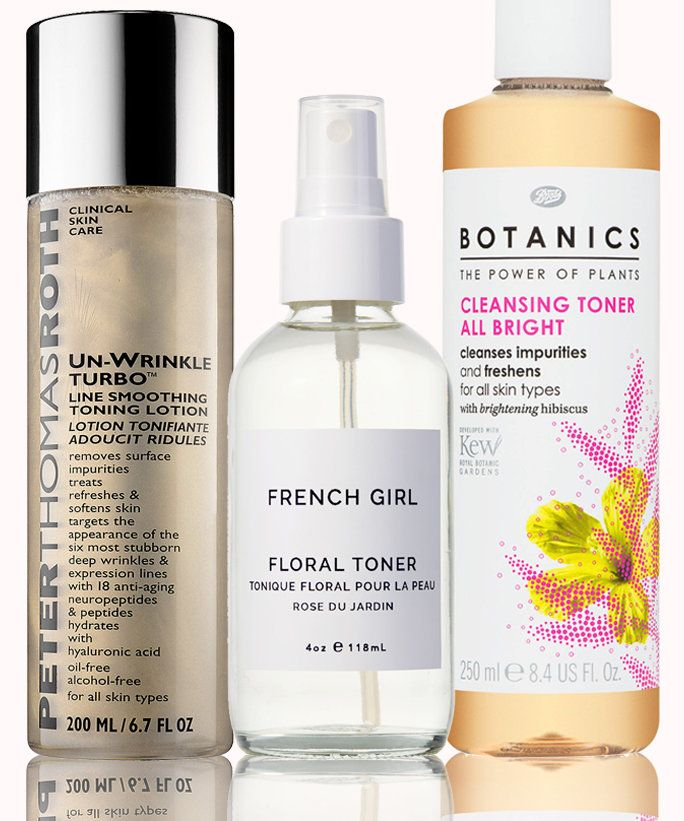 best french skin care line