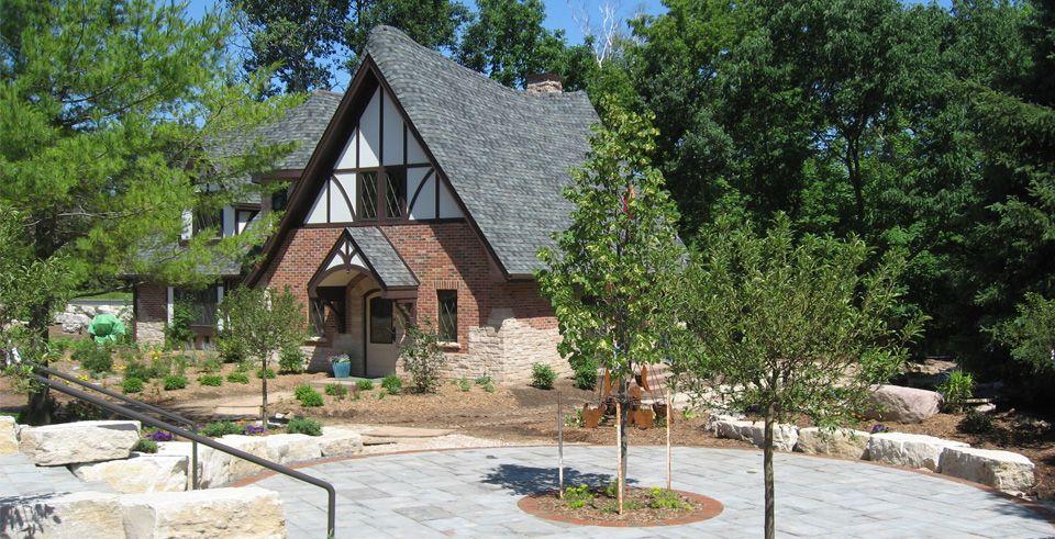 Sheboygan!! Bookworm Gardens is an expected destination by