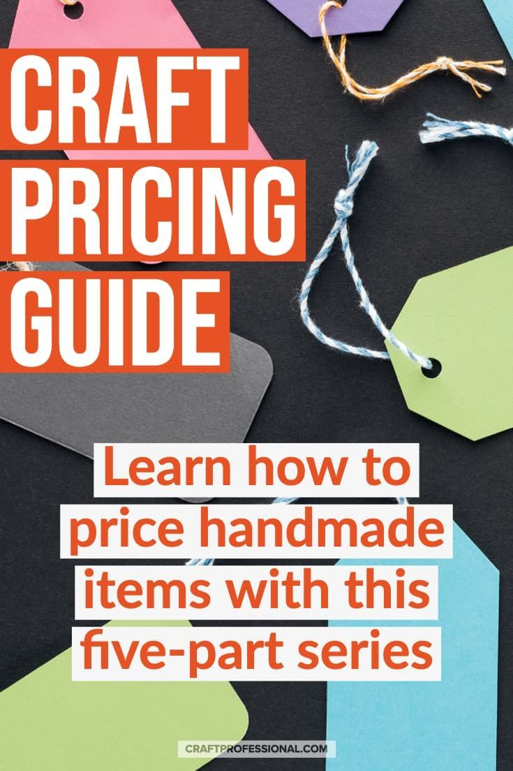 15+ Handmade craft pricing calculator information