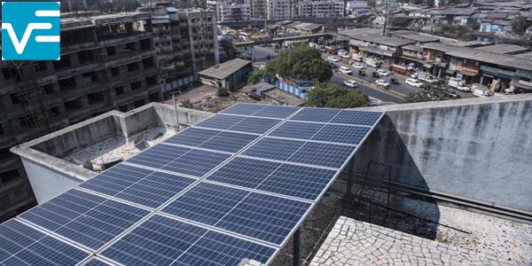 Veena Power - Solar Panel : Solar Panels in India – Be