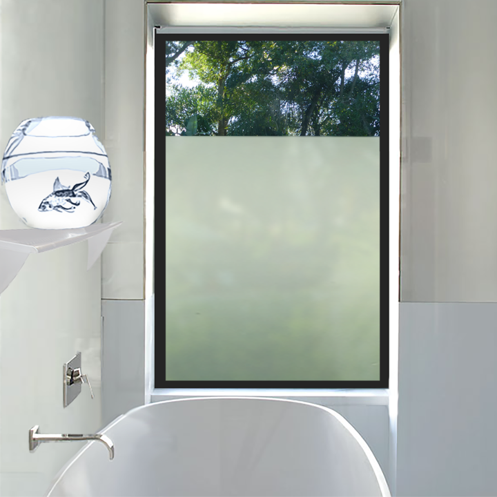 Frosted Window Film For Home Window Tinting Window Film
