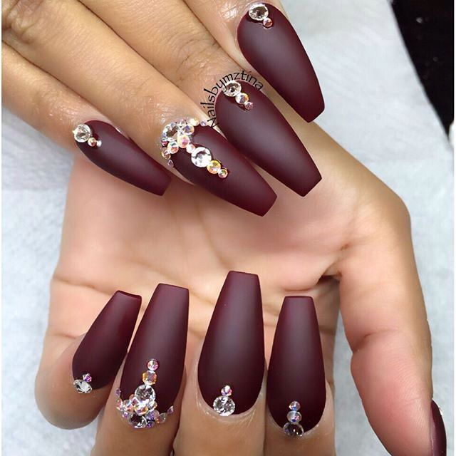 Pin by Amber Wallerstein on Manicure Please! | Pinterest | Nail nail ...