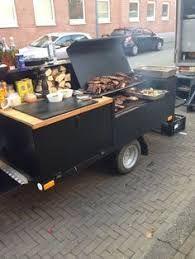 Resultado De Imagen Para Bbq Food Truck Ideas Mobile