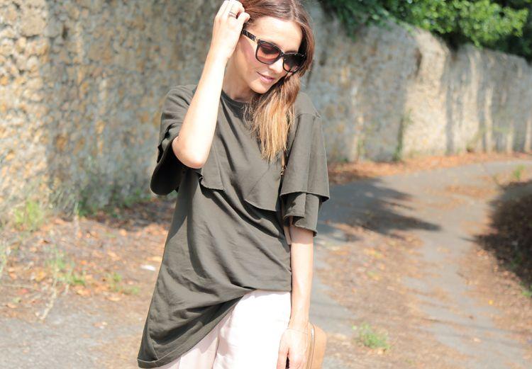Comparte Mi Moda, Your Life Style Magazine - Rosa y Verde