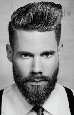 Wondrous Quiff And Beard Goatee Styles Beard Hairstyle Cool Hairstyles Schematic Wiring Diagrams Phreekkolirunnerswayorg