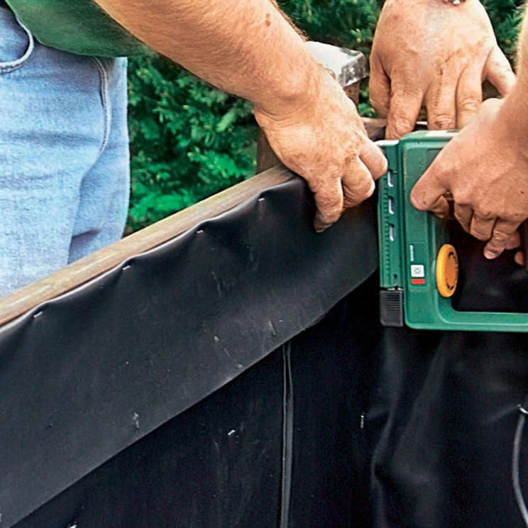 Building A Raised Garden Bed With Legs For Your Plants Raised