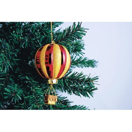 Children S Miracle Network Glass Ornament Ace Hardware Glass Ornaments Glass Christmas Ornaments Christmas Tree Decorations