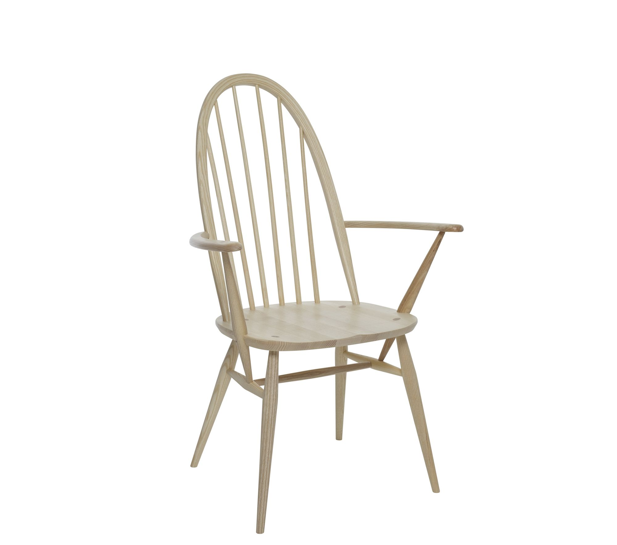 Originals Ercol Dining Chairs Dining Arm Chair Contemporary
