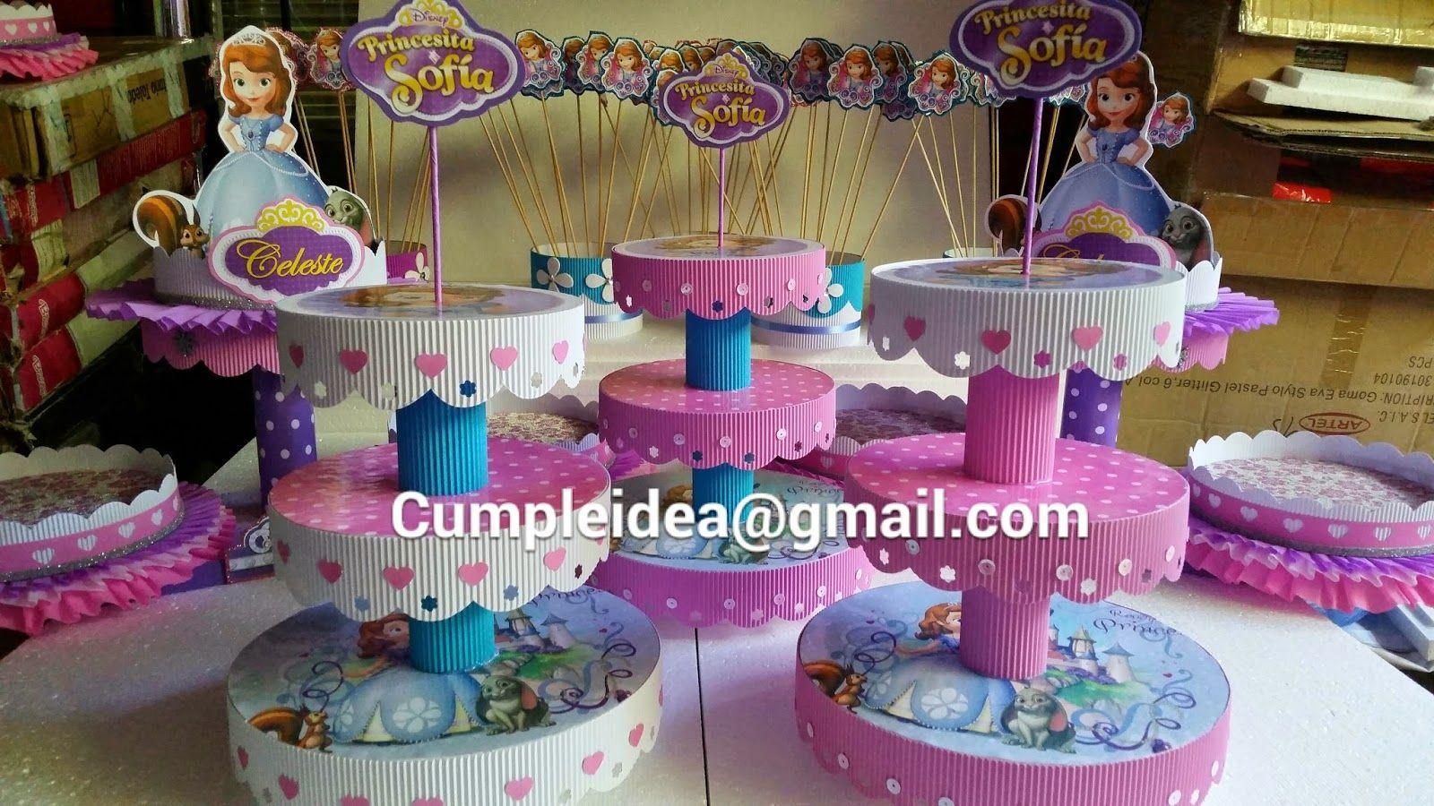 Decoracion en telas para fiestas infantiles de princesas - Fiestas infantiles ideas ...