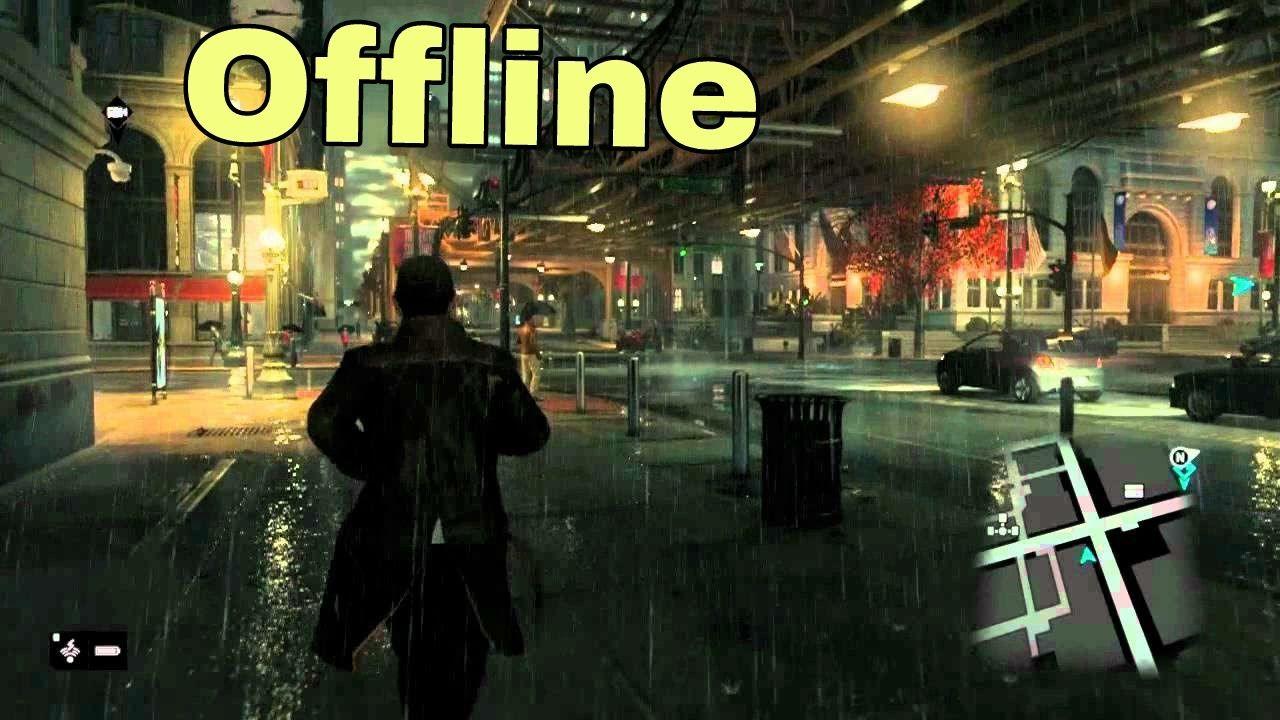 5 Best Offline Open World Games for Android Offline in