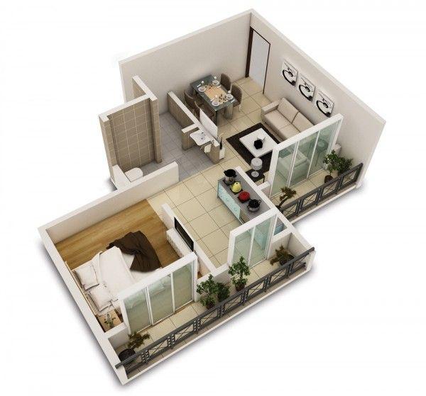 How To Design Your Own House Denah Rumah Modern Denah Rumah Desain