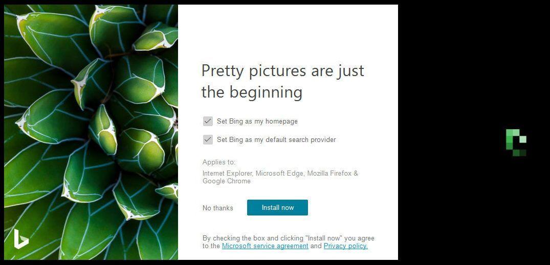 Microsoft Make New App Bing Wallpaper For Your Desktop Wallpaper Wallpaper App Microsoft Desktop Wallpaper