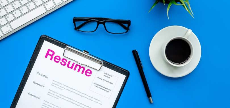 How to write a great twopage resume cover letter for