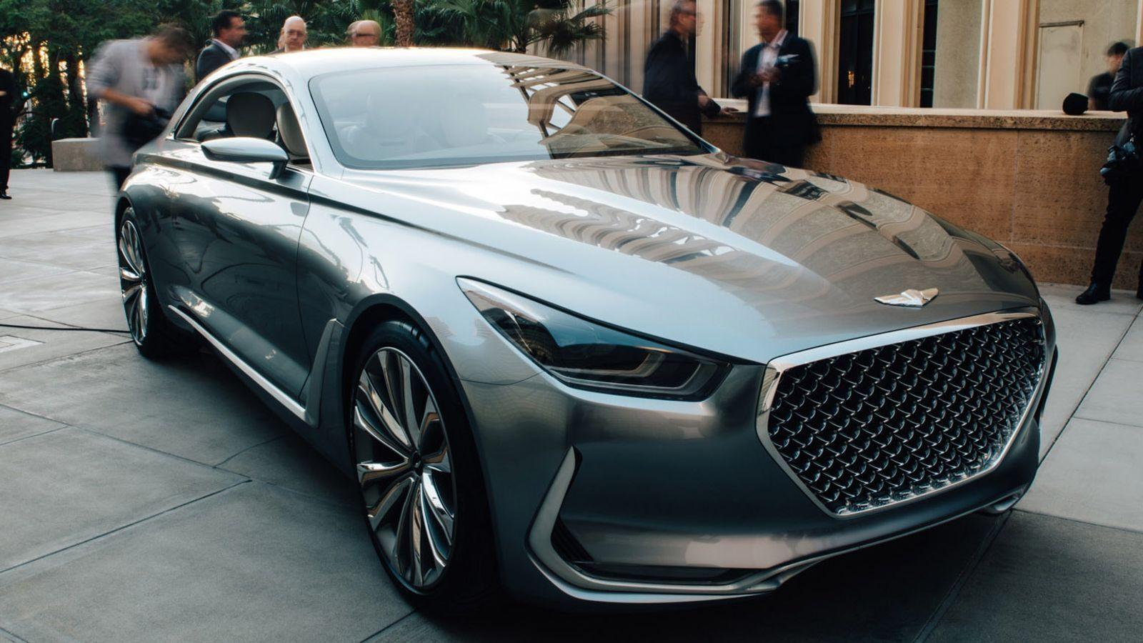 2020 Hyundai Equus Style