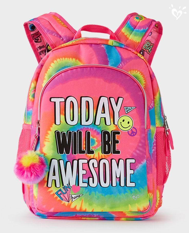 Nickelodeon Com Travel Backpacks
