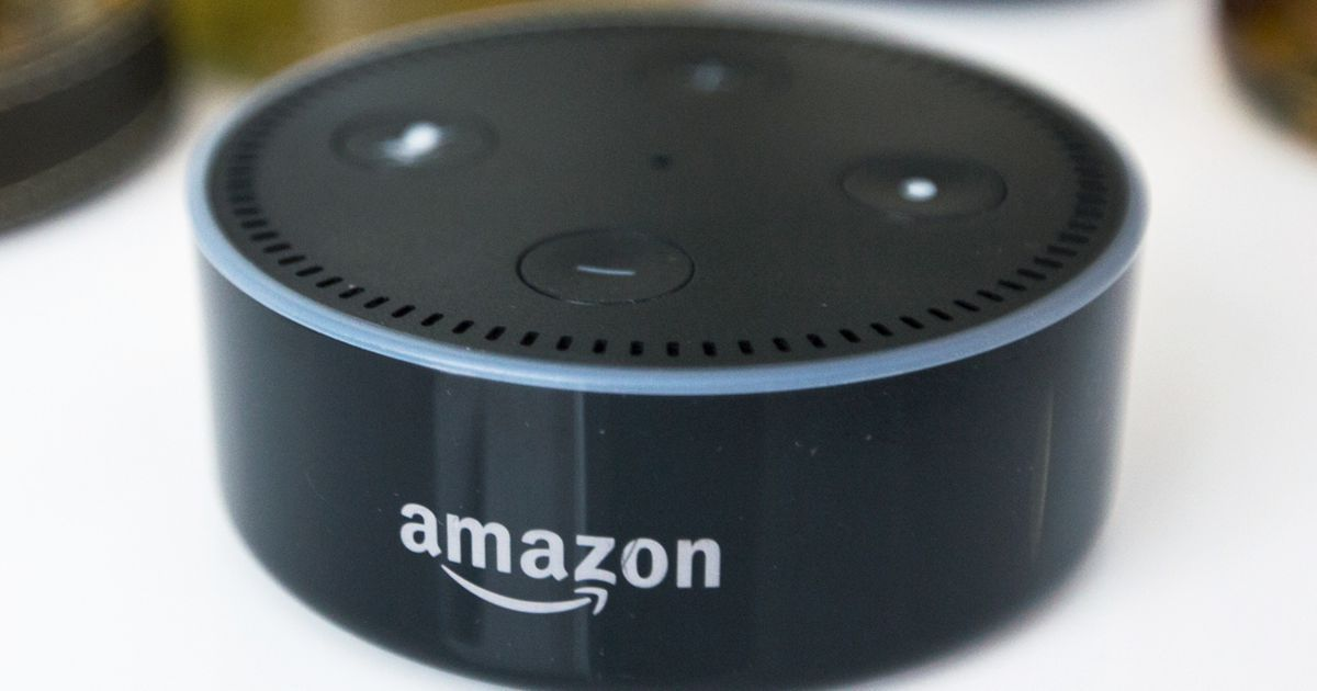 Alexa cast lets you skip the bluetooth when streaming to