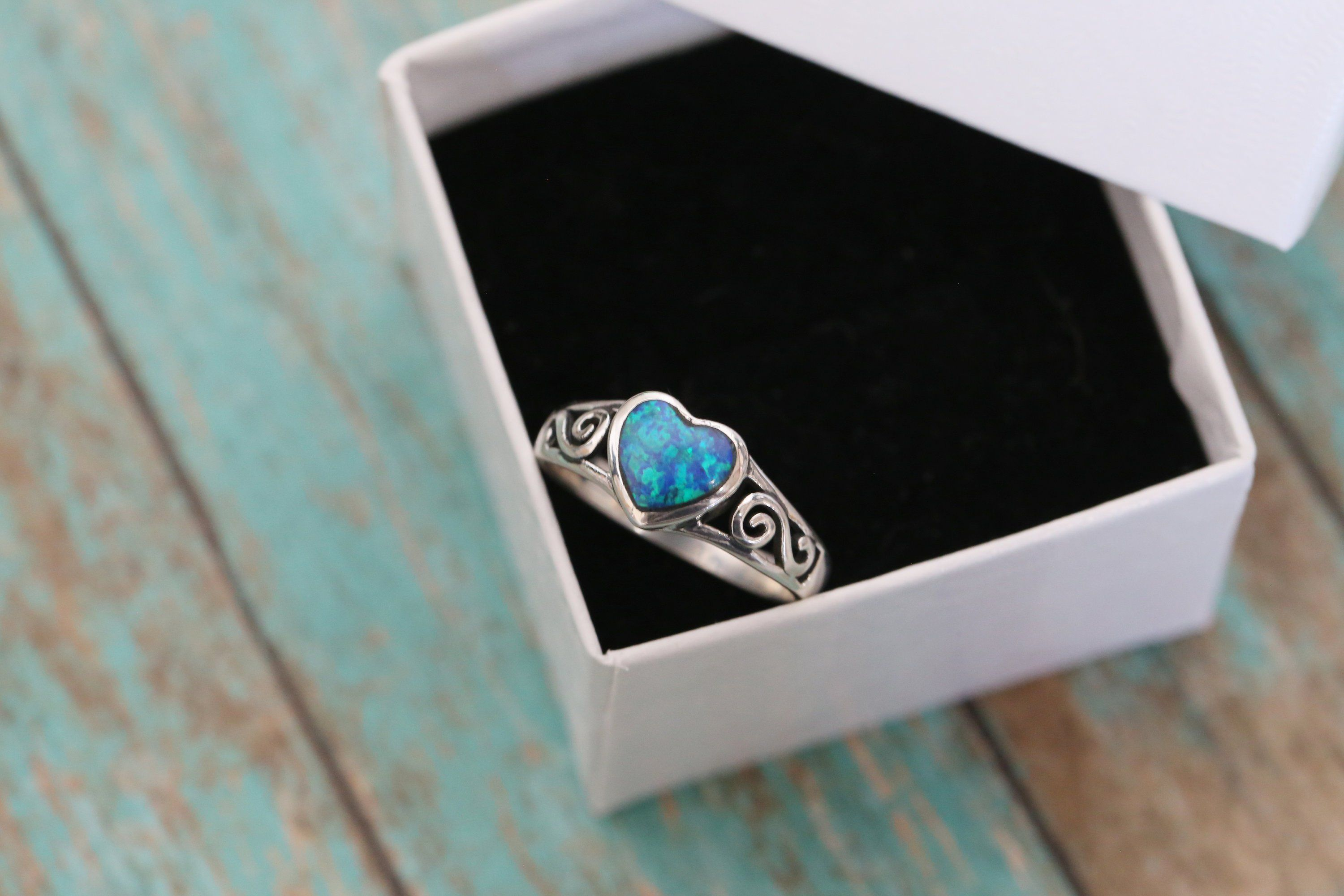 Can You Get Dna From Ashes After Cremation Cremation Ring Sterling Silver Blue Opal Heart Ring Cremation Jewelry Ash Ring Ash Jewelry Urn R Opal Heart Ring Memorial Jewelry Ashes Ashes Jewelry