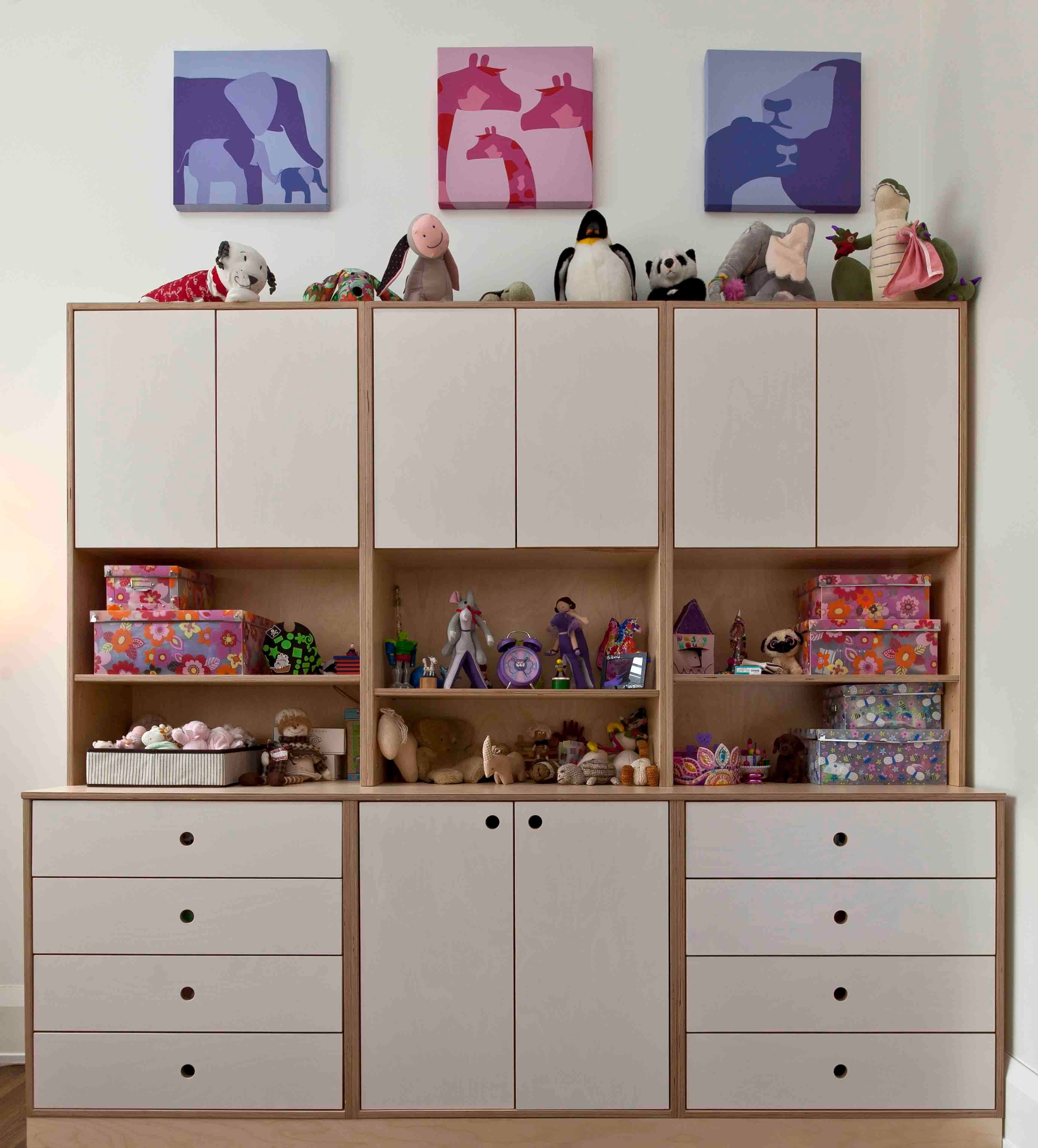 Cabina Bunk Bed (With images) Bookcase wall unit