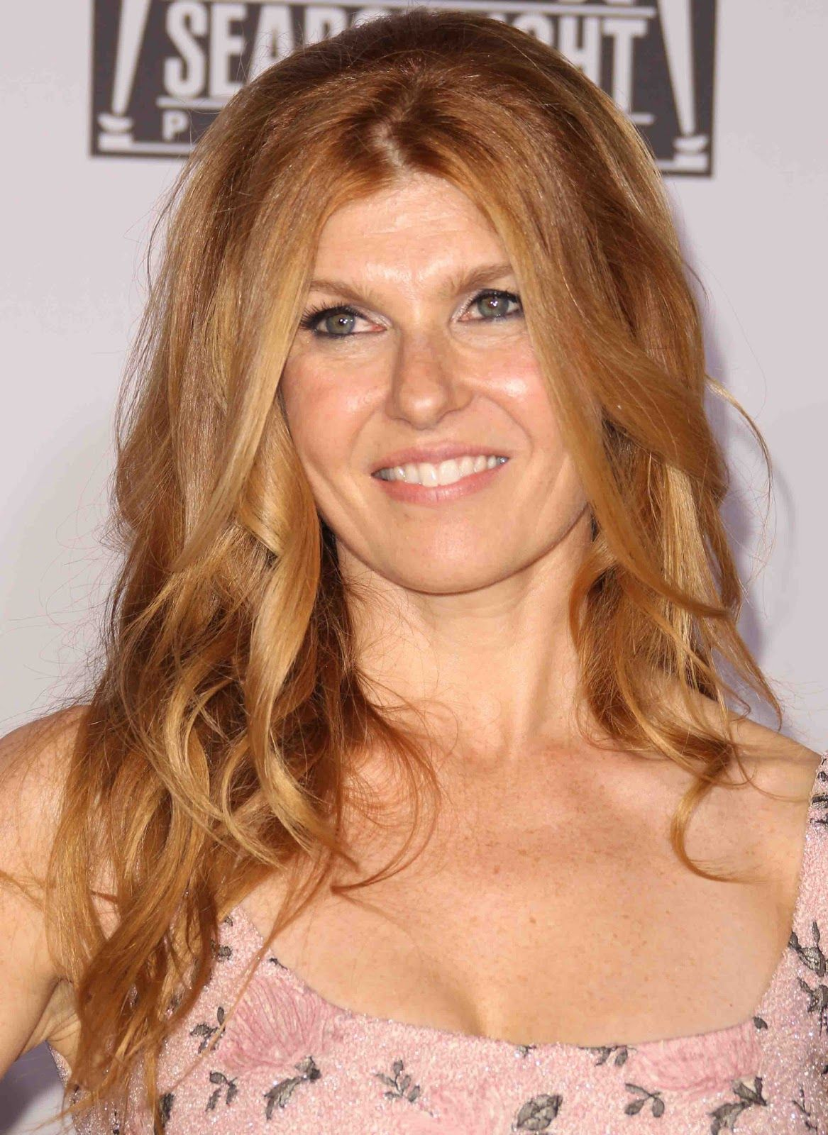 Connie Britton -Kinda obsessed with her. Going for this ...