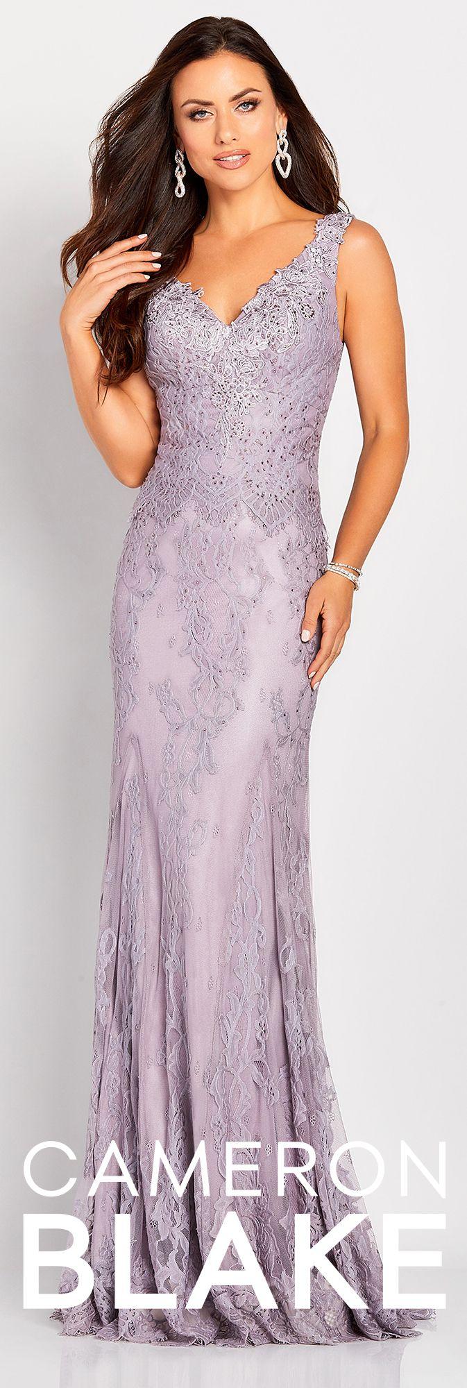 Cameron Blake – Evening Dresses – 119662
