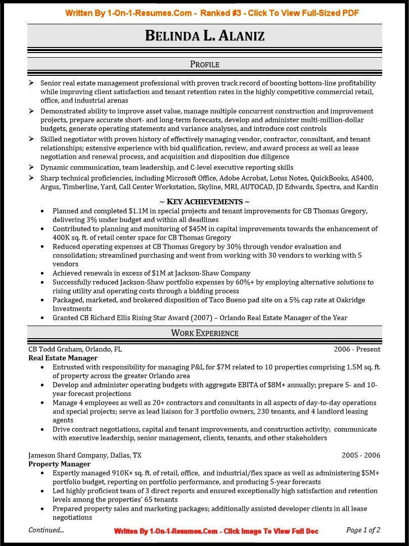 Professional Resume http//www.resumecareer.info