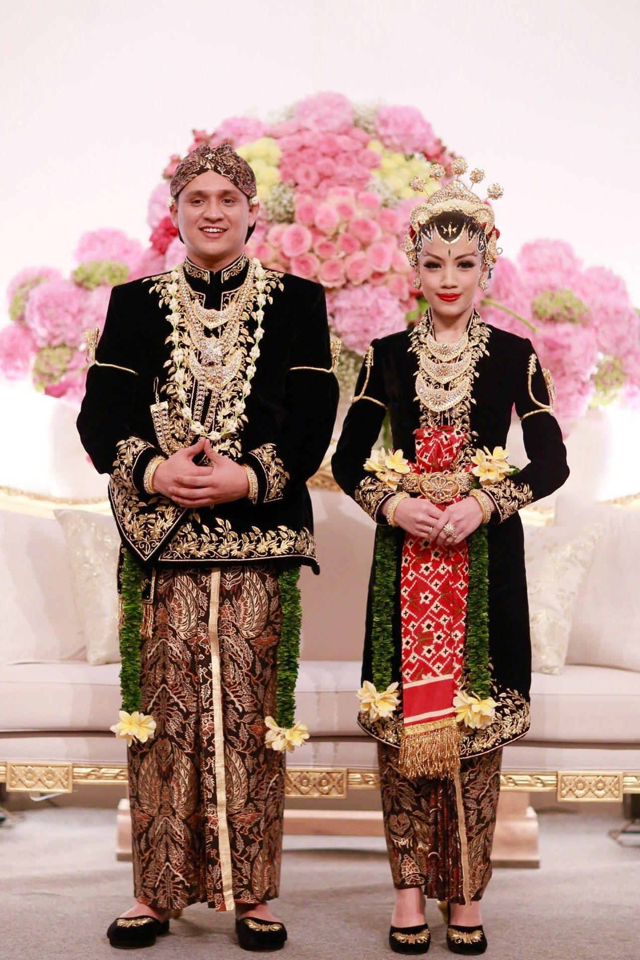 Pakaian Adat Dari Jawa Timur Adalah