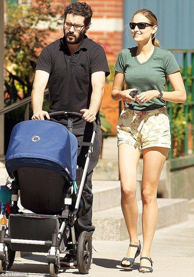 Leelee Sobieski Adam Kimmel