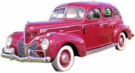 1937 1938 1939 And 1940 Dodge 4 Door Sedan Replacement Cloth Headliner The Dodge 4 Door Headliner Is Made Of Knitted Cloth Material Classic Cars Sedan Dodge