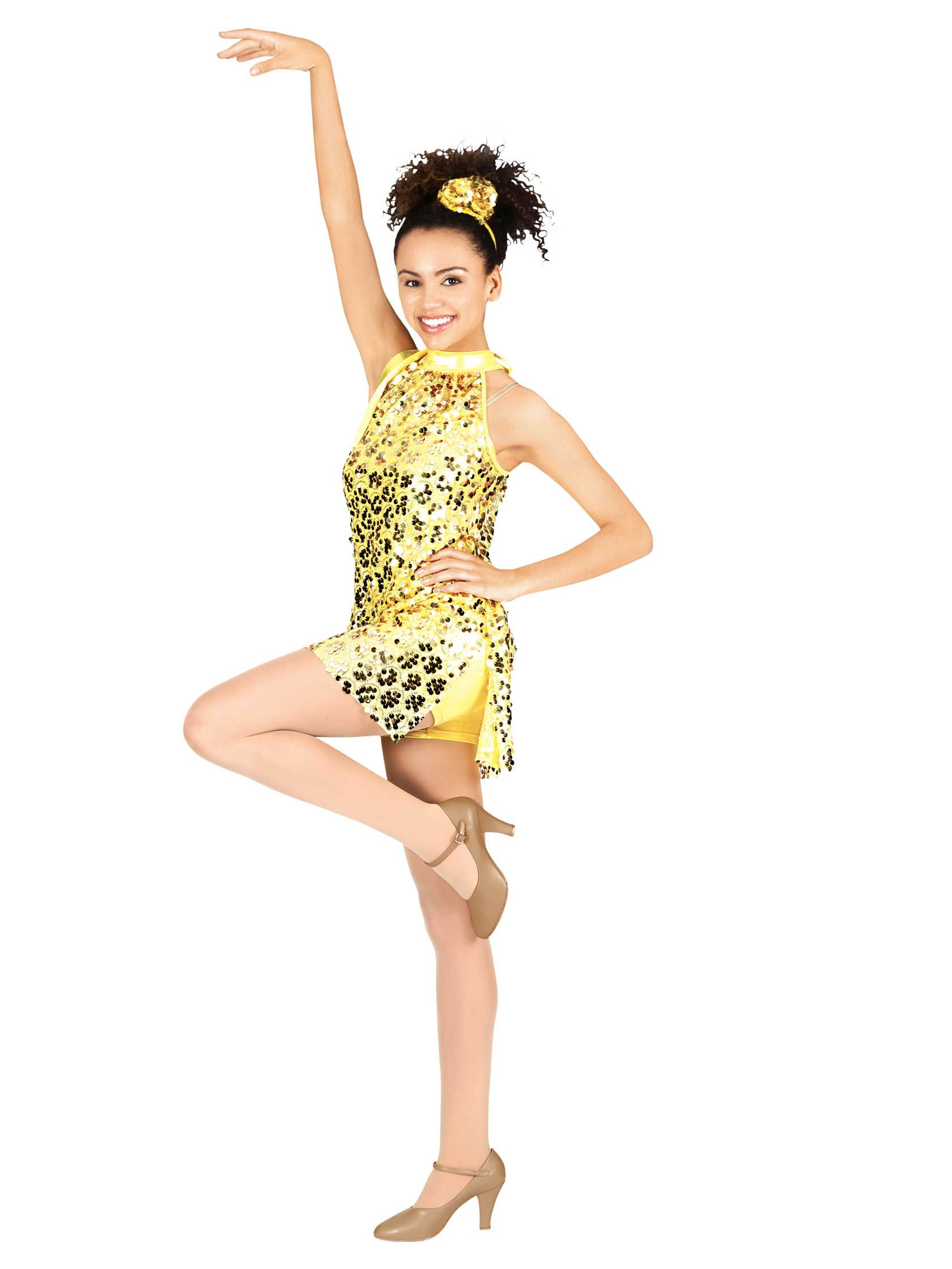Heart Of Gold Th5009 Th5009c By Theatricals A New Costume Line By Discount Dance Supply Discountdanc Dance Costumes Discount Dance Supply Discount Dance