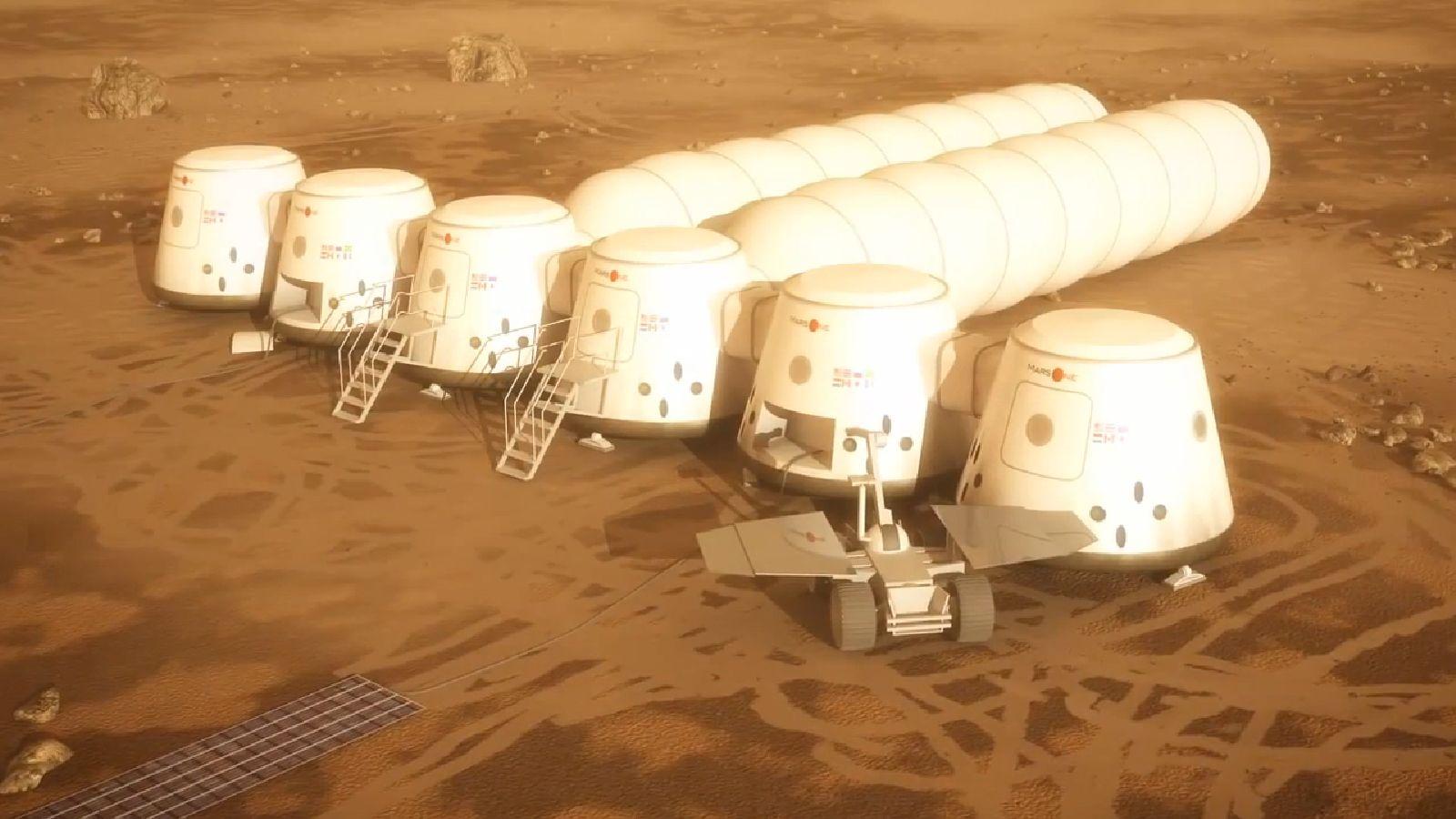 Mars 900